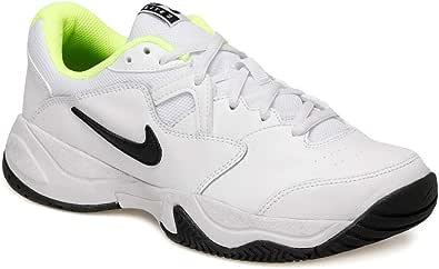 Nike Jr Court Lite 2, Scarpe da Ginnastica Uomo