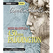 4.50 From Paddington (BBC Audio Crime)