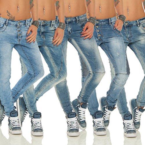 Boyfriend Jeans – Entdecke die neuen Trends
