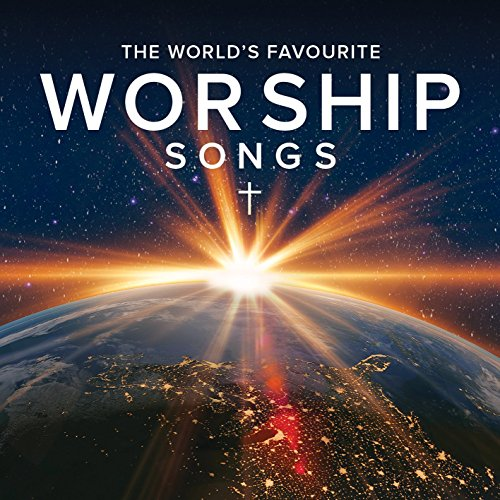 The World's Favourite Worship Songs Test