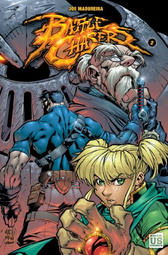 battle chasers anthology download