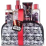 Star Wars 6524 - Neceser (eau de toilette 120 ml + gel de ducha 100 ml + champú 100 ml)