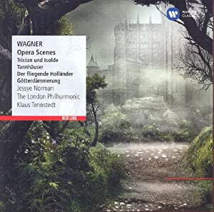 Wagner:Scènes d'Operas