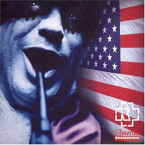 Amerika 2 by Rammstein (2005-01-04)