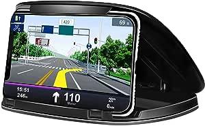 Handyhalter Fürs Auto Handyhalterung Auto Smartphone Elektronik