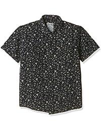 Gini & Jony Boys' Shirt