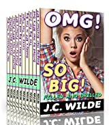 OMG! So Big!: The Filled and Drilled Taboo Collection
