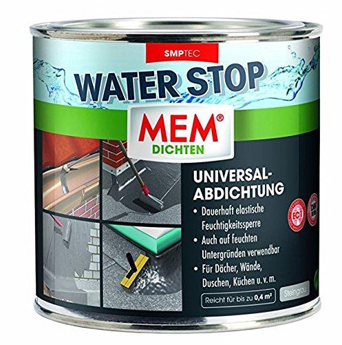 MEM 500503 Water Stop 1 kg