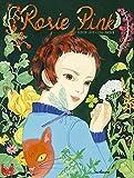Rosie Pink et le paradis des mauvaises herbes | Lévy, Didier (1964-....). Auteur