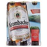 Krombacher Alkoholfrei MEHRWEG, (6 x 0.33 l)