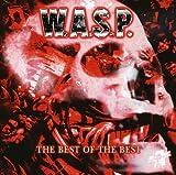 Songtexte von W.A.S.P. - The Best of the Best