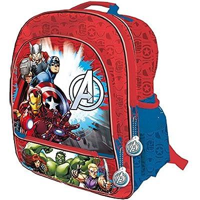 Mochila Vengadores Avengers Marvel Reunion grande de ASTRO EUROPA