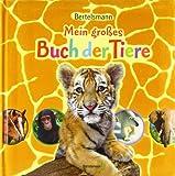 Bertelsmann Mein großes Buch der Tiere