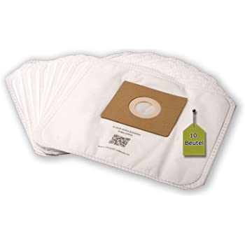 Staubsaugerbeutel geeignet für Flink und Sauber R 070 Beutel Staubbeutel 20 x