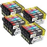 Win-Tinten Kompatibel Tintenpatronen Epson 18 XL für Epson Expression Home XP-322 XP-412 XP-305 XP-312 XP-405 XP-425 XP-325 XP-225 XP-215 XP-202 XP-415 Drucker -6