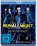 Run All Night [Blu-ray]