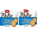 Haldiram's Milk Mathi Combo