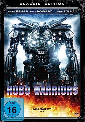 Robo Warriors - Classic Edition