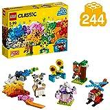 LEGO Classic - La boîte de briques et d'engrenages - 10712 - Jeu de Construction
