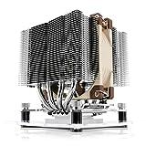 Noctua NH-D9L - Ventilador de PC (9.2 cm, metálico, aluminio, Cobre, 1.2W)