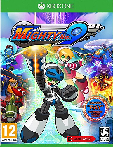 Mighty No. 9 [Importación Francesa]
