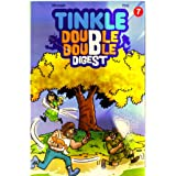 Tinkle Double Double Digest No .7