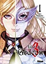 Le Troisième Gédéon, tome 1 par Nogizaka