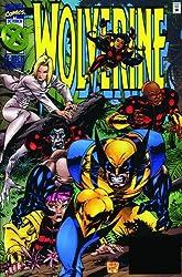 Wolverine (Marvel Essentials, Vol. 5) (v. 5) by Larry Hama (2008-12-17)