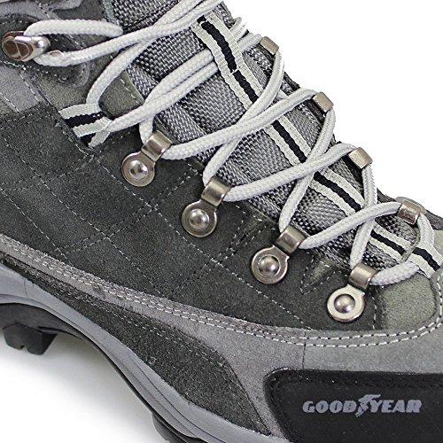 Goodyear Iowa Gris - gris