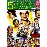 5 Comedy Classic Set - 2