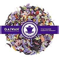 "Nr. 1180: Fruit tea, loose leaf, summer tea ""Tropical Dream"" (organic hibiscus, ananas, papaya, rosehip) - 250 g (8.82 oz) - GAIWAN® GERMANY"