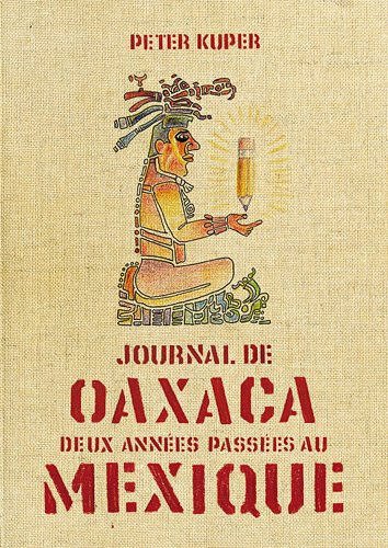 Journal de Oaxaca : Mexique