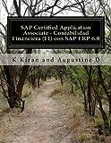 SAP Certified Application Associate - Contabilidad Financiera (FI) con SAP ERP 6.0