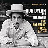 The Basement Tapes Raw: The Bootleg Series Vol. 11 [Vinyl LP] (3LP-Box inkl. 2 CDs und Booklet) [Vinyl LP]