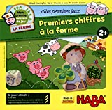 HABA–Spiele ersten Zahlen auf dem Bauernhof, 005752