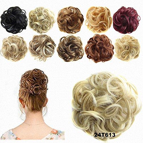 feshfen-ribbon-ponytail-hair-extensions-wavy-curly-messy-hair-bun-extensions-scrunchy-scrunchie-hair
