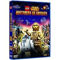 LEGO Star Wars: Historias De Droides - Volumen 1