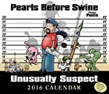 Pearls Before Swine 2016 Day-to-Day Calendar by Stephan Pastis (2015-09-01)