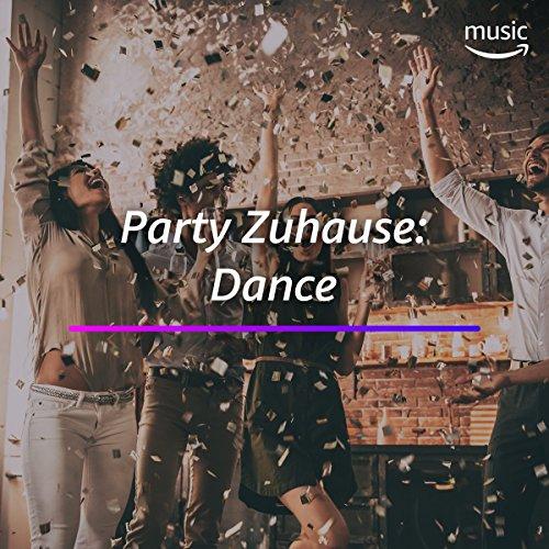 James Dean Heller (Party Zuhause: Dance)