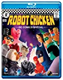 Robot Chicken: Dc Special [Blu-ray]