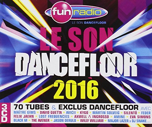 le-son-dancefloor-2016