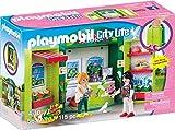 Playmobil 5639 - Blumenladen, Aufklapp-Spiel-Box