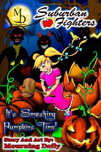 (Suburban Fighters Halloween Havoc)