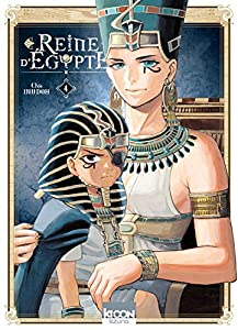Reine d'Egypte Edition simple Tome 4