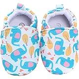 Baby Shoes Stivaletti Neonato Scarpe Infanzia Ciabatte Bambino Scarpette 0-18 Mesi