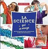 """Afficher """"La Science qui se mange"""""""