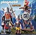 Playmobil 9209 Vikings with Shield Gift Egg