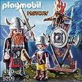 Playmobil 9209 Vikings with Shield Gift Egg