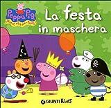 Scarica Libro FESTA IN MASCHERA (PDF,EPUB,MOBI) Online Italiano Gratis