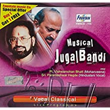 Musical Jugal Bandi